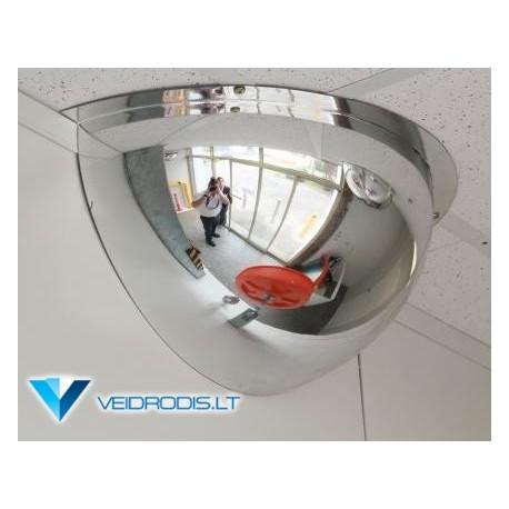 Vidaus sferinis veidrodis 2
