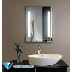 Šviečiantis veidrodis 27