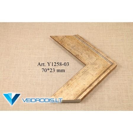 Rėmeliai Y1258 (03.04.78.946.L36)