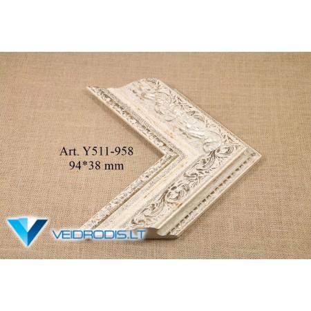Rėmeliai Y511 (958.995)