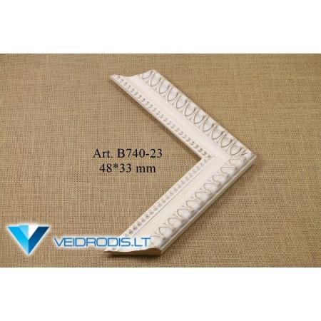 Rėmelis B740-23
