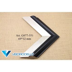 Rėmeliai G077 (2411.2421.551)