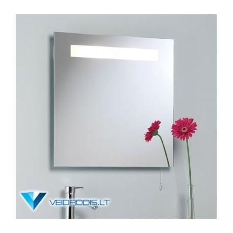 Šviečiantys veidrodžiai