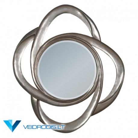 """Veidrodis """"Saturnas 2"""""""